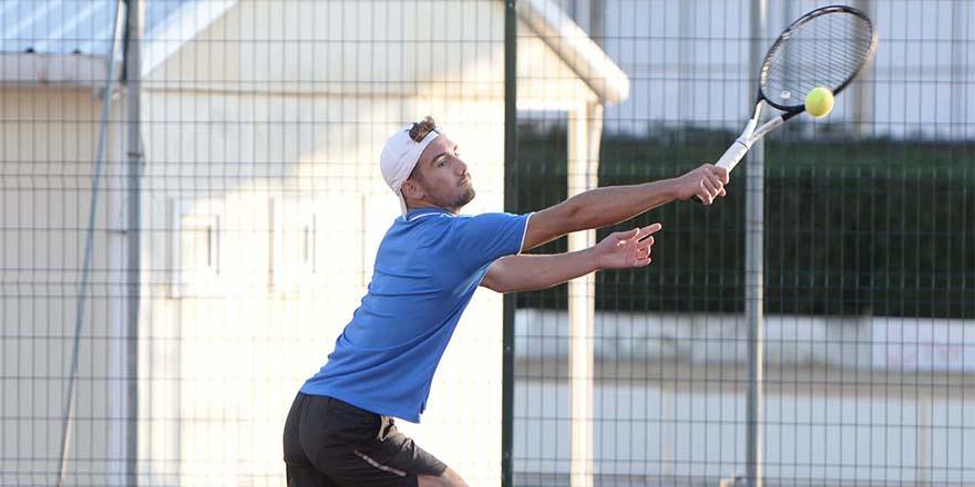 Teniste transfer sezonu başladı