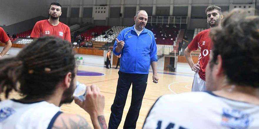 """Alp: """"Sahamızda her maçı alabilecek güçteyiz"""""""