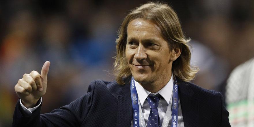 Real Madrid'in eski yıldızı Baf'ın Sportif Direktörü oldu