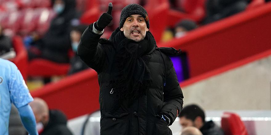 Guardiola'ya göre Avrupa'nın en iyisi Bayern