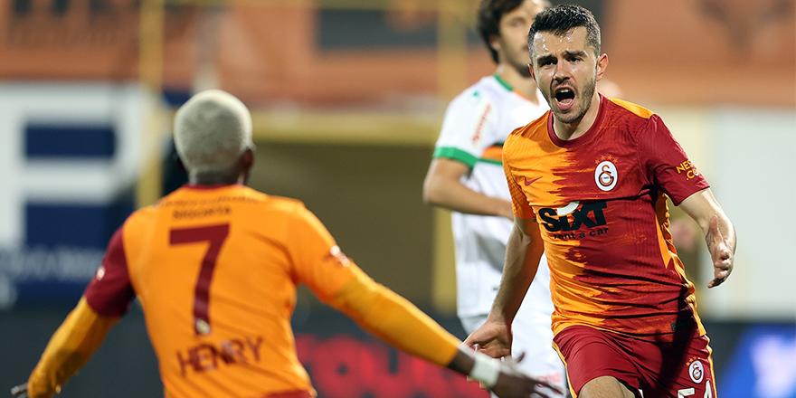Haftanın kârlısı Galatasaray