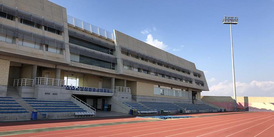 Güneyde spor tesisleri açılıyor