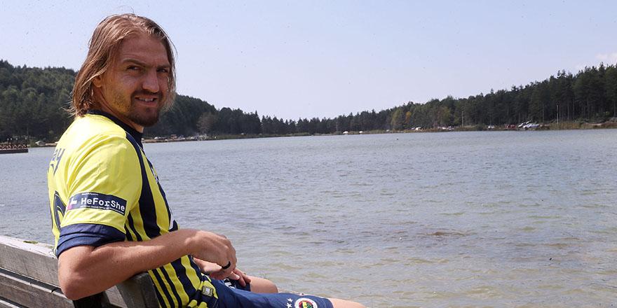 Fenerbahçe'de Caner Erkin kararı