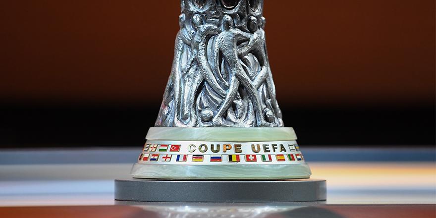 Avrupa Ligi'nde gruplar başlıyor