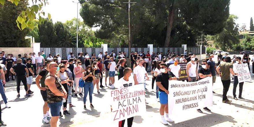 Bakanlık ve Başbakanlık önünde eylem yapacaklar
