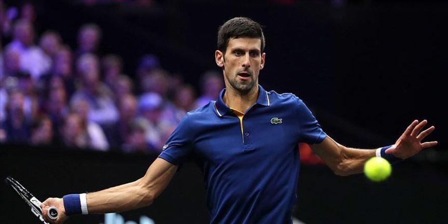 10 dakikada Dünyanın 1 numarası: Novak Djokovic