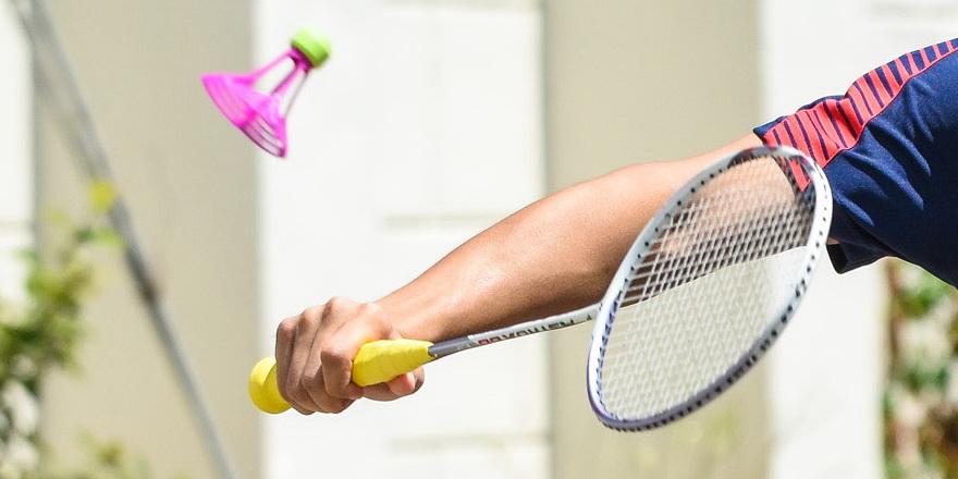 Badminton Federasyonu'ndan 'Air Badminton' atılımı