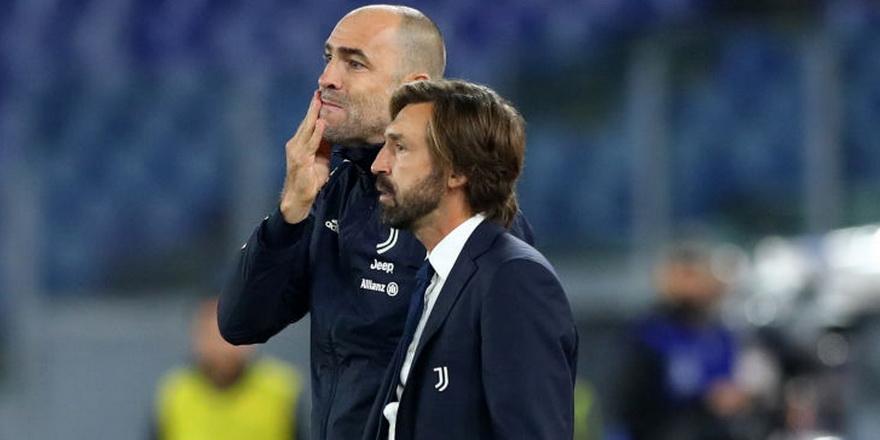 Juventus'ta Tudor sesleri