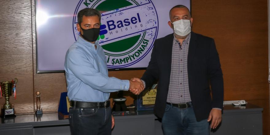 2021 sezonu için işbirliği anlaşması