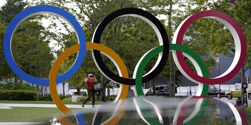 Covid-19 gölgesinde olimpiyatlara son 100 gün