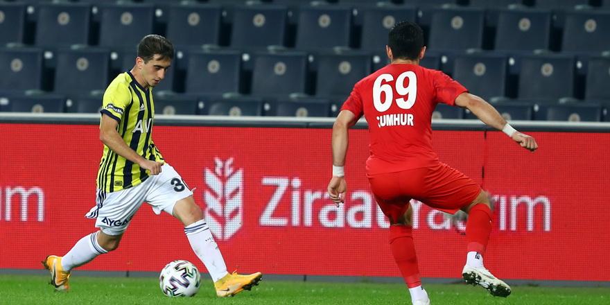 Fenerbahçeli futbolcu Stuttgart ile anlaştı