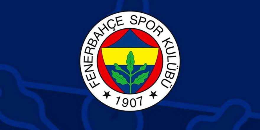 Fenerbahçe'de 1 pozitif vaka!