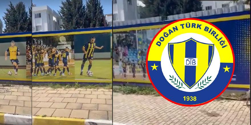 Doğan Türk Birliği, yeni kulüp binasının temelini atıyor