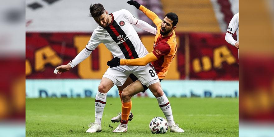 En uzun maçlar Türkiye'de