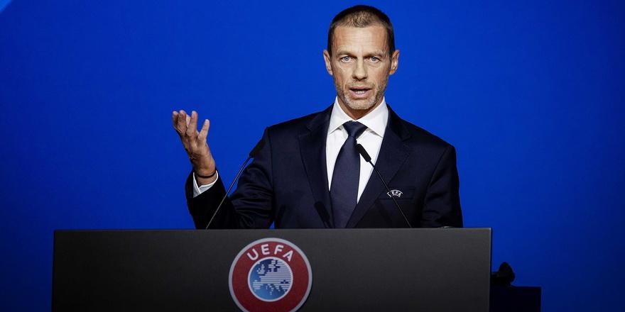 """UEFA'nın Atalanta, Celtic ve Galatasaray'a ihtiyacı var"""