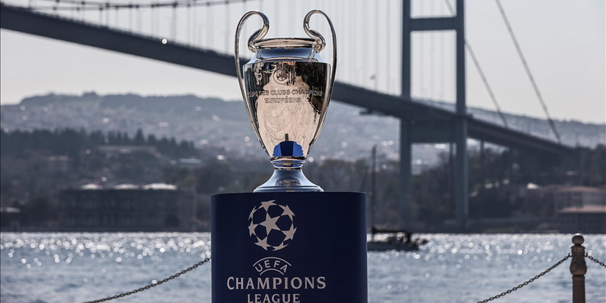 Final İstanbul'dan alındı