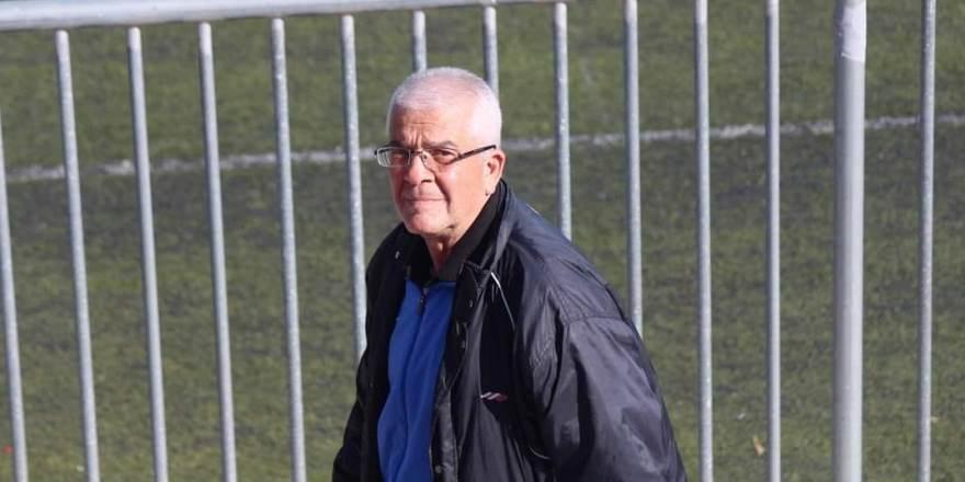 Futbol camiası Şenel'e üzüldü…