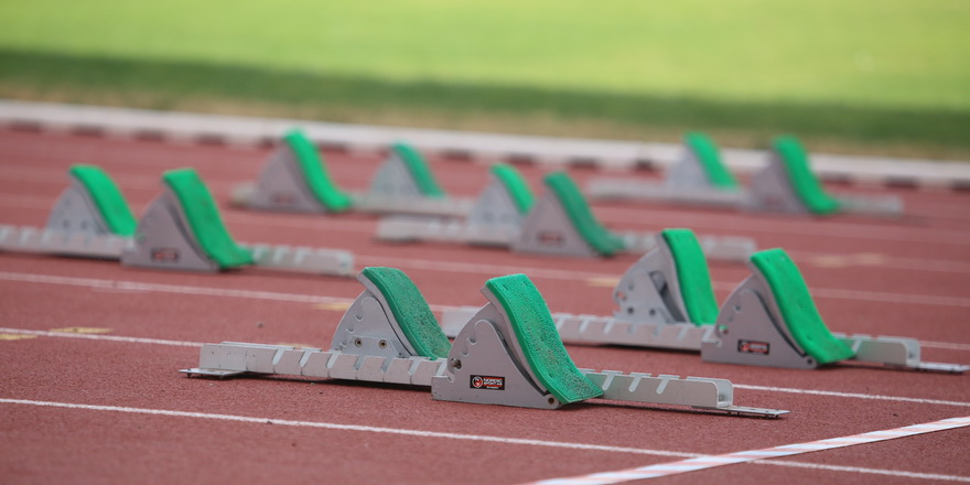 Temassız bireysel açık alan sporlarına izin