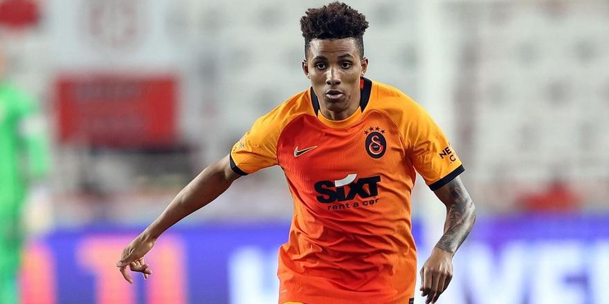 Gedson Fernandes'den Galatasaray'a kötü haber