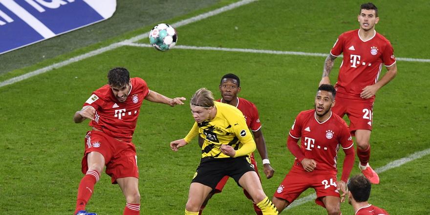 Bayern'de bir ayrılık daha