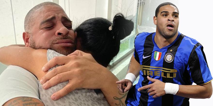 Adriano'nun mutluluk gözyaşları