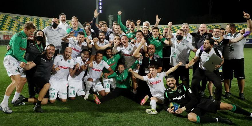 Omonia Şampiyonlar Ligi'ne hangi aşamadan katılacak?