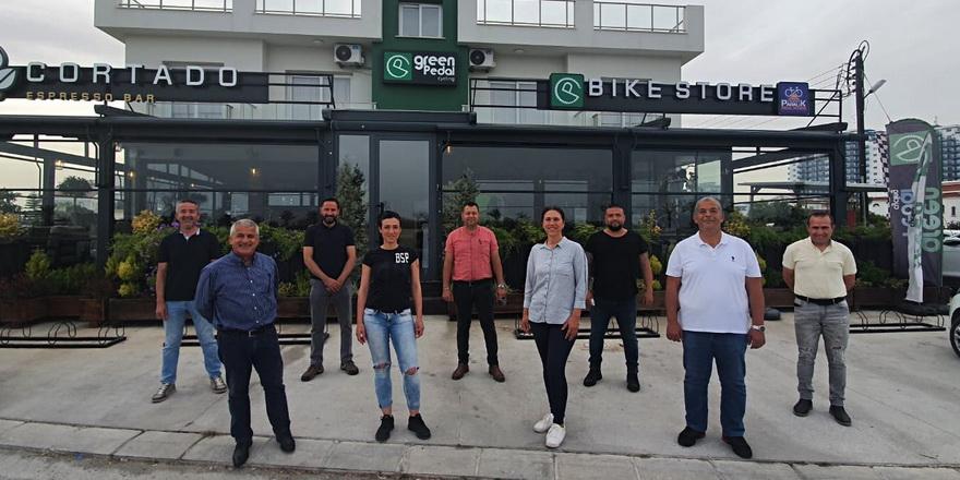 Green Pedal'dan kentsel dönüşüm atılımı