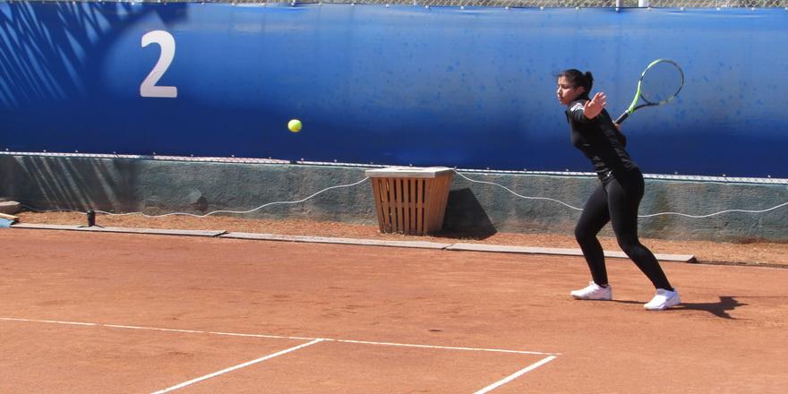 Teniste lig mücadelesi başlıyor