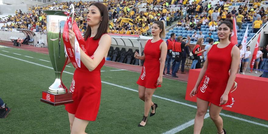 Güneyde kupa finali seyircili oynanacak