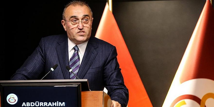 Galatasaray'da seçim Haziran'da yapılacak