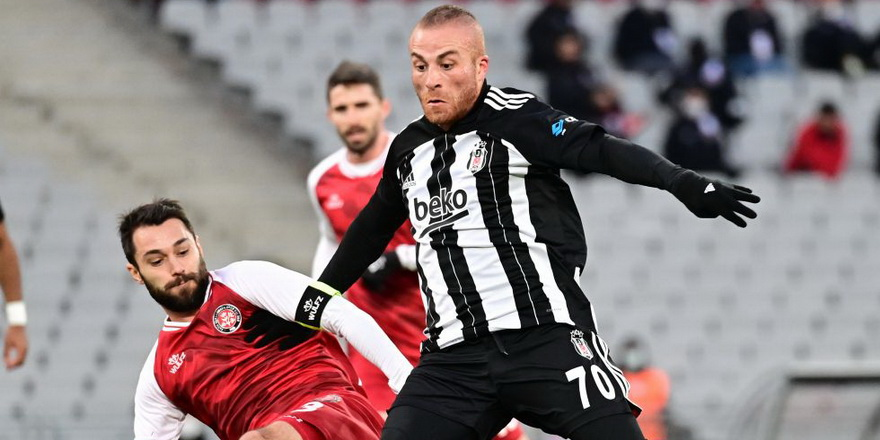 Süper Lig'de 41. hafta başlıyor