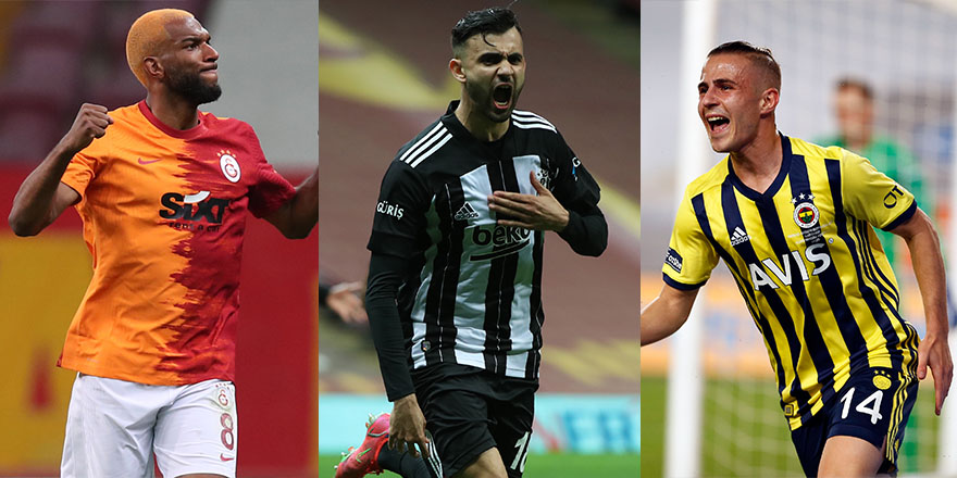 Süper Lig'de takımlar nasıl şampiyon olur?