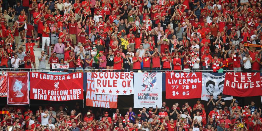 Liverpool taraftarları yönetime giriyor