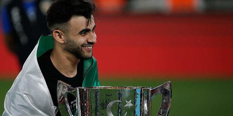 Beşiktaş, Ghezzal transferinde sona yaklaşıyor