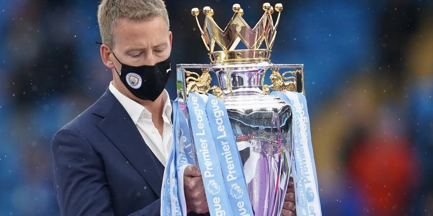 Premier Lig'de 2021-22 fikstürü belli oldu