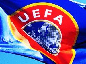 UEFA'dan Avrupa devine para cezası!