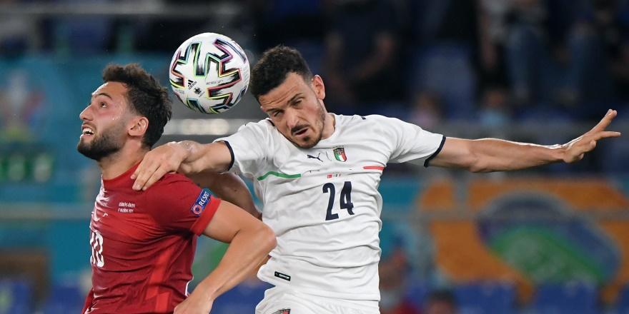 Açılışı İtalya yaptı: 3-0