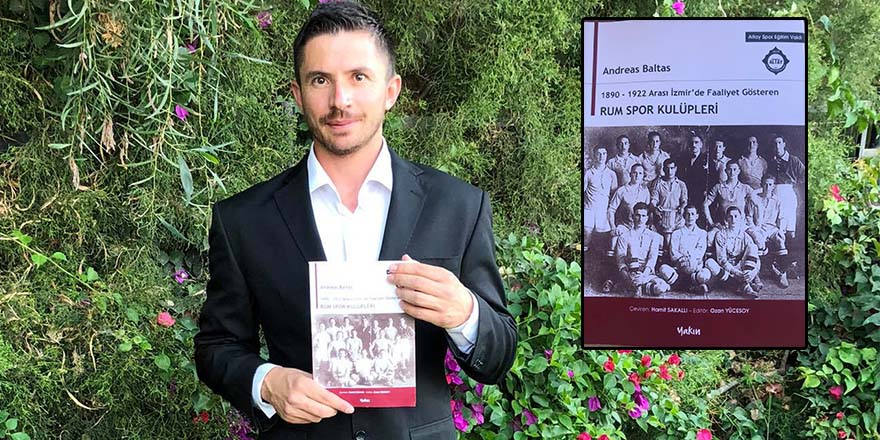 Sakallı, İzmir'in spor geçmişine ışık tuttu