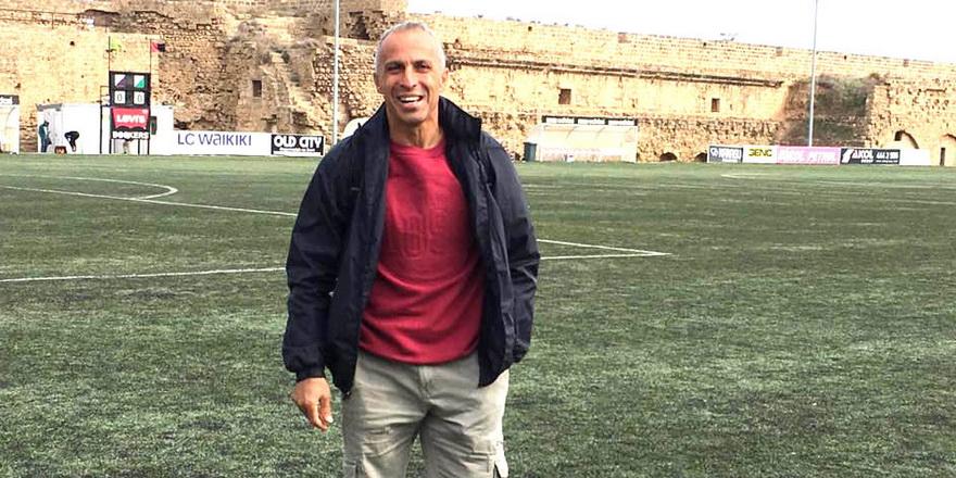 Ufuk Fırat'a 5 maç men cezası