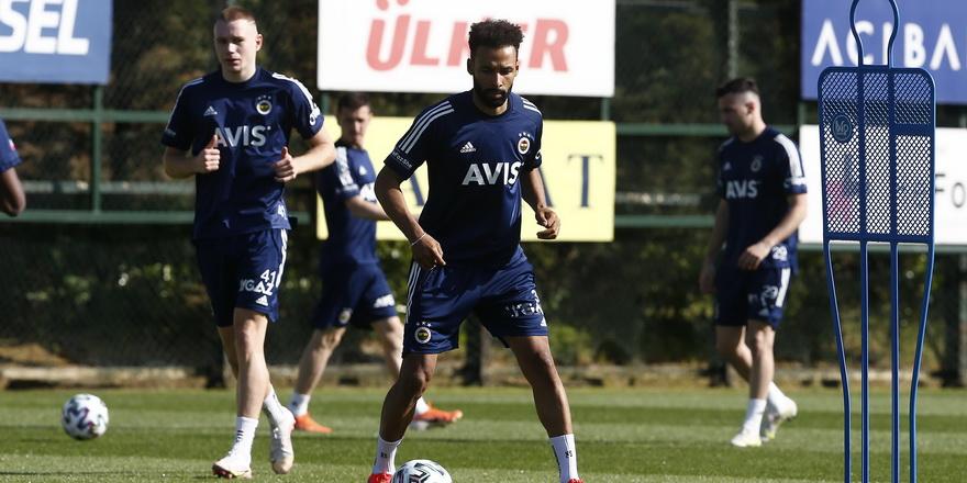Fenerbahçe 1 Temmuz'da sahada
