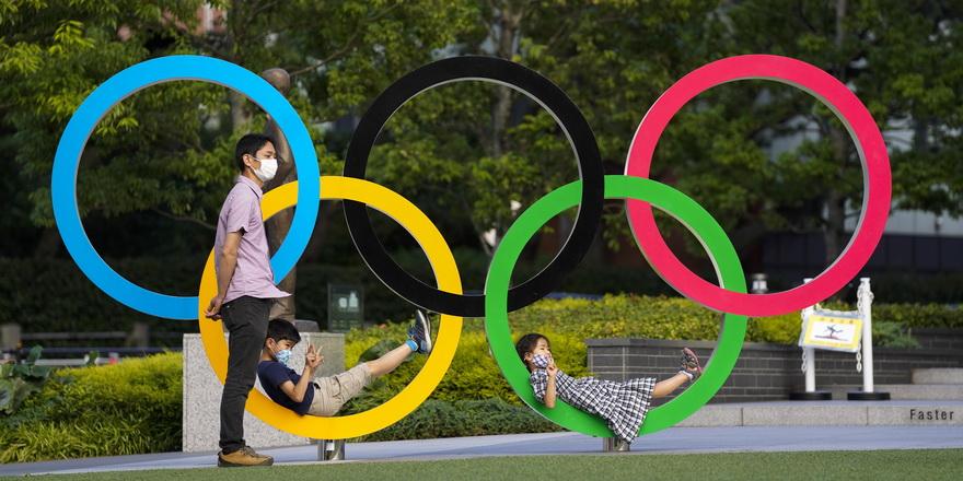Olimpiyatlar için seyirci kararı netleşti