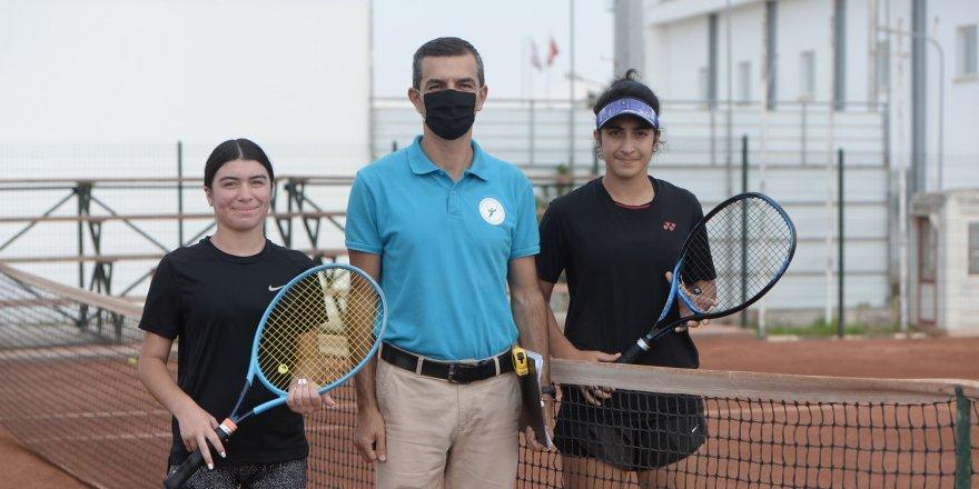 Teniste Performans Tur başladı