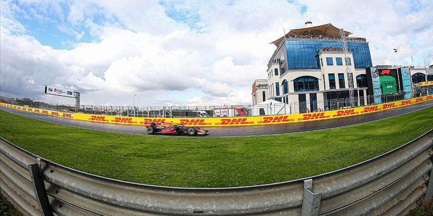 Türkiye Grand Prix'si bir hafta ertelendi