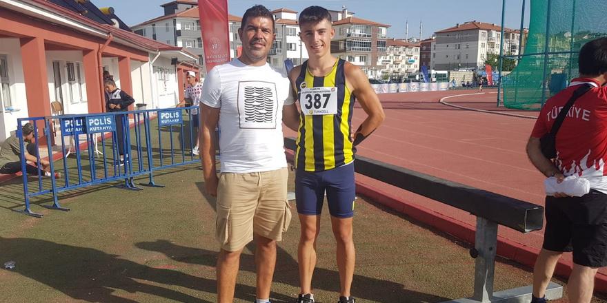 Taygun Ankara'da yarışacak
