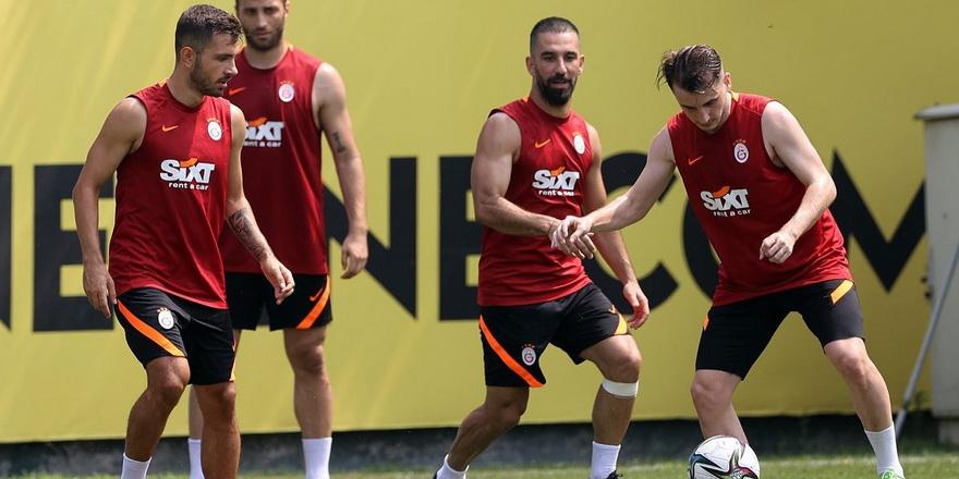 Galatasaray'ın eleme mücadelesi başlıyor