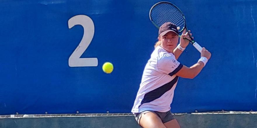 Tenis Ligi'nde finalin adı kondu