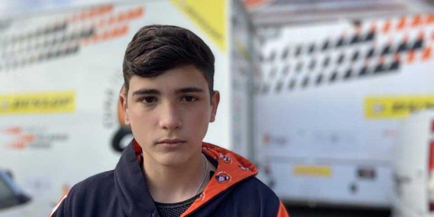 14 yaşındaki pilot hayatını kaybetti