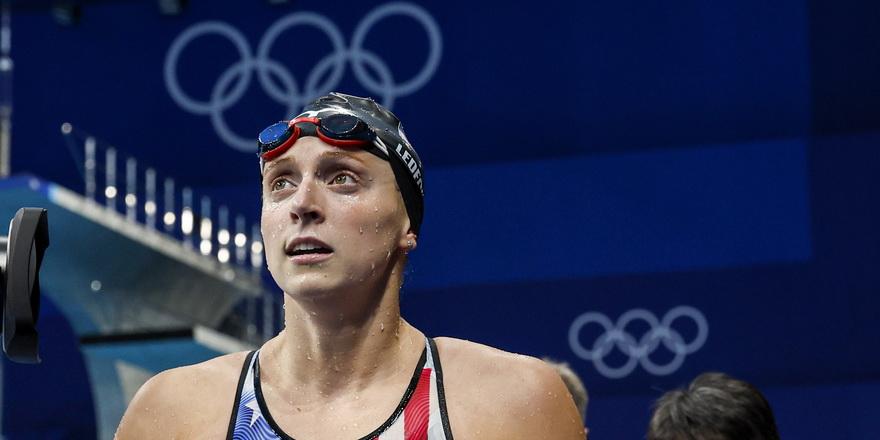 Yüzmede olimpiyat ve Asya rekoru kırıldı