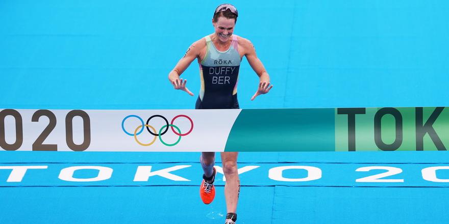 Olimpiyatlarda yeni başarı hikayeleri yazılıyor