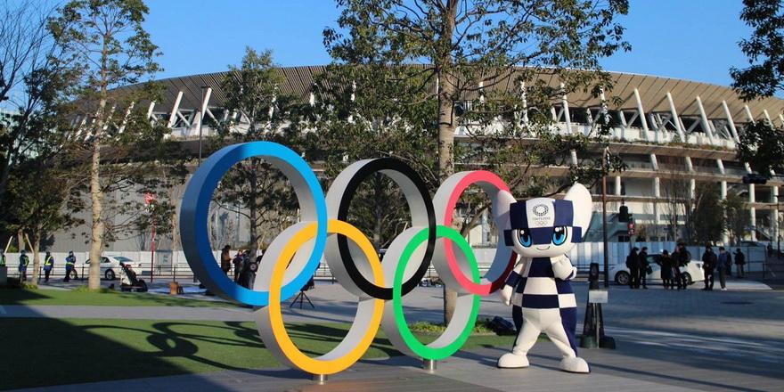 Tokyo'da atletizm heyecanı başlıyor